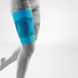 Bauerfeind Compression sleeves upper leg